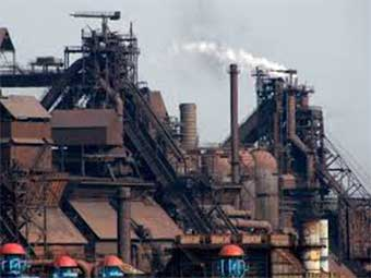 Automation of blast furnace production