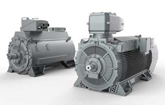 Индивидуальный подбор и поставка электродвигателей