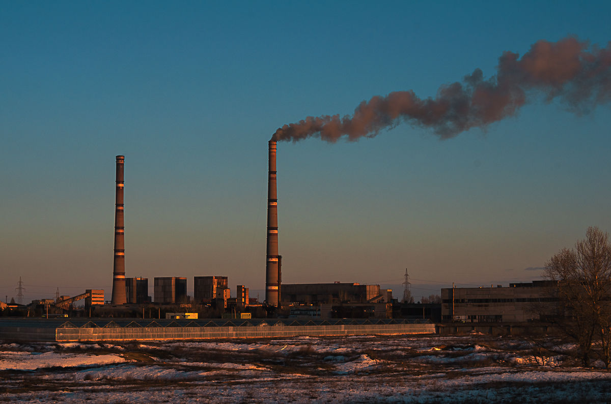 Внедрено частотное управление приводами пылепитателей энергоблока №3 Запорожской ТЭС