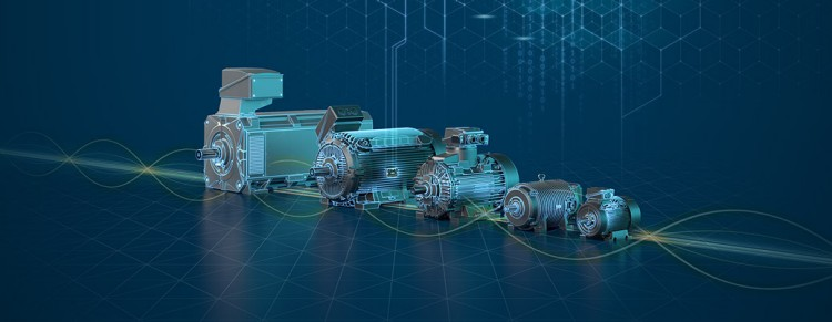 SIMOTICS Low-Voltage Motors for Industry