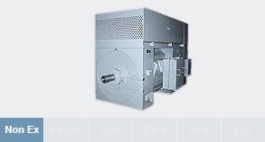 Прочные асинхронные двигатели IEC с контактным кольцом и с высокой удельной мощностью