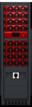 Agil 160: From 20kVA to 160kVA Modular UPS